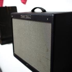 Гитарный ламповый комбо усилитель Fender Hot Rod Deluxe 40Вт (USA)